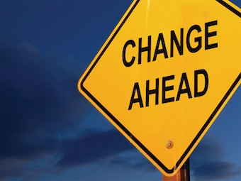 Changes in marketing executive search